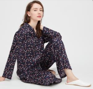 pyjama princesse tam tam uniqlo