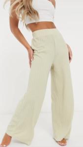 pantalon loungewear sélection 2020 confinement mademoiselle coraline