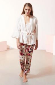 pyjama coco etam selection homewear 2020